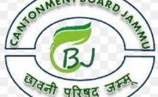 Cantonment Board Jammu Recruitment 2018