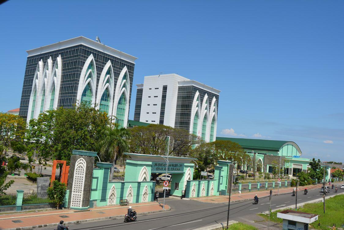 Image result for universitas islam sunan ampel surabaya