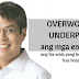 Students exposed something fishy about Kiko Pangilinan's Cavite 'Hacienda'