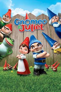 Gnomeo si Julieta Gnomeo and Juliet Desene Animate Online Dublate si Subtitrate in Limba Romana HD Disney Gratis