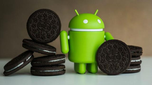 Fitur terbaru dari Android Oreo