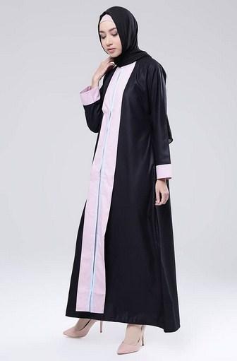 Inspirasi Model Baju Muslim Gamis Syar 39 I Trend 2017 Untuk
