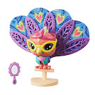 Littlest Pet Shop Series 3 Premium Pets Ella Parrotti (#3-60) Pet