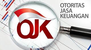 Penerimaan Anggota Dewan Komisioner Otoritas Jasa Keuangan (DK OJK) Tahun 2017