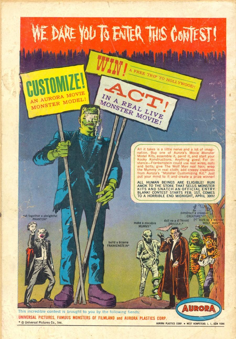 Read online World's Finest Comics comic -  Issue #140 - 36