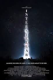 Interstellar: Poster| A Constantly Racing Mind.