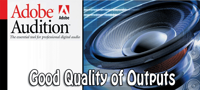 Making Use of Classic Adobe Audition for Audio Recording