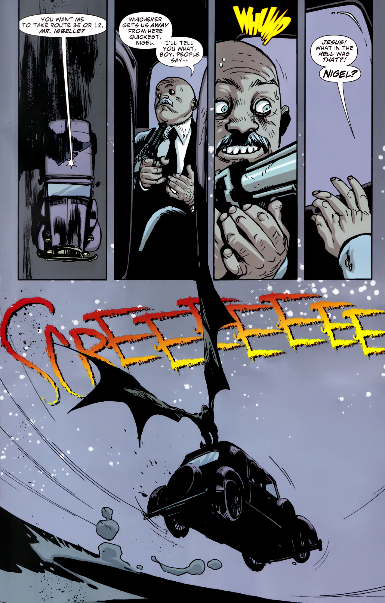 Read online American Vampire comic -  Issue #8 - 14