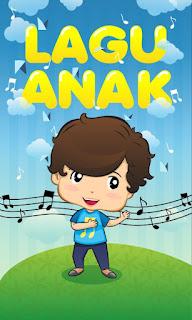 Lagu Anak Anak mp3 Terlengkap Terpopuler