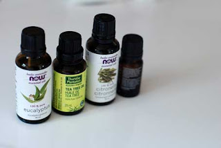 Cara menghilangkan ketombe dengan minyak pohon teh