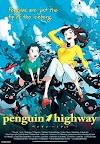 Download Film Penguin Highway (2018) Subtitle Indonesia