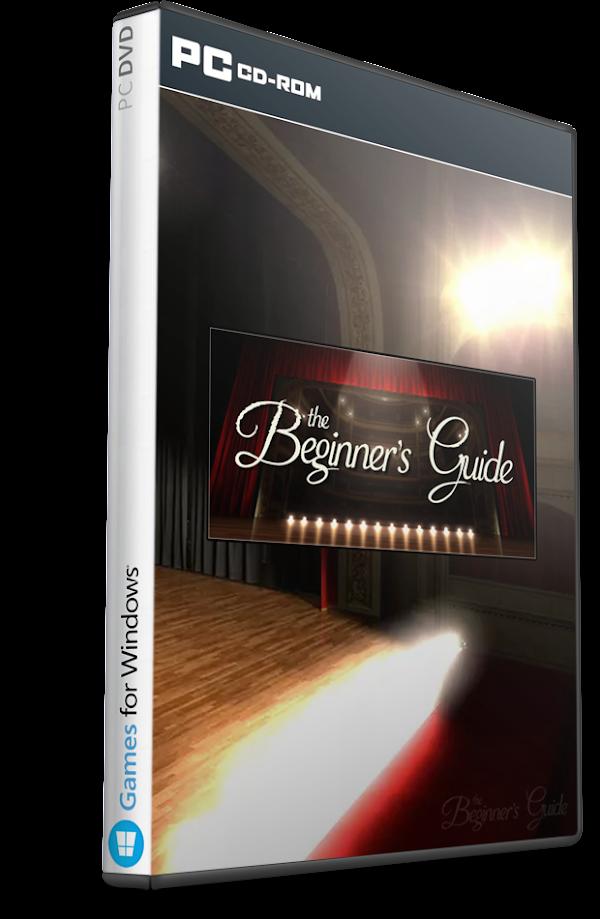 DESCARGAR The Beginner's Guide Multilenguaje (Español) (PC-GAME) MEGA
