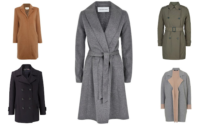House Of Fraser Winter Wish List