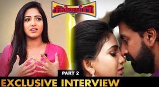 Actress Pavani Reddy-Dee Interview