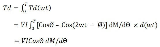 Deflecting-Torque-Electrodynamometer-Wattmeter