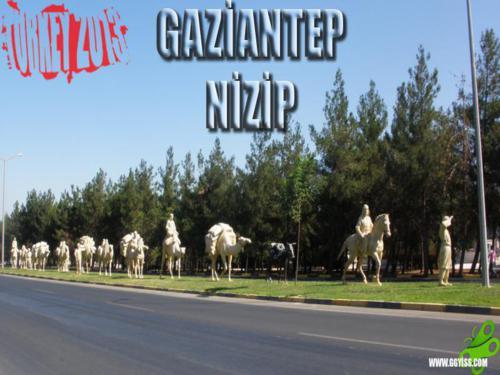 2013/08/15 Turkey2013 32. Gün (Gaziantep/Acaroba-Nizip)