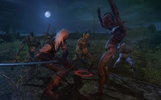 The Witcher  1 Enhanced Edition PC Game Tradução Pt-Br...