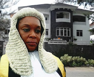 Justice Rita Ofili-Ajumogobia,