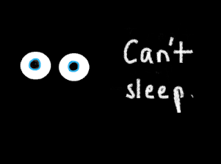 Penyebab masalah susah tidur dan solusinya