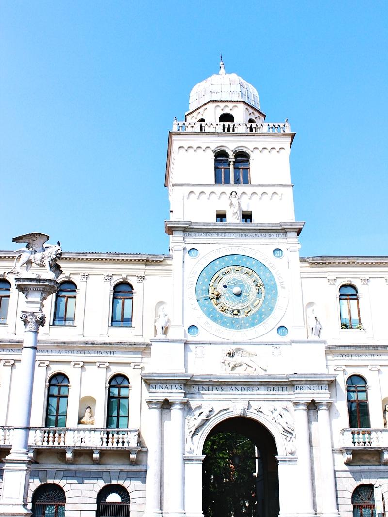 NORTHEAST ITALY travel guide 3 day tour visit to Padua Padova.Poseta gradu Padova.