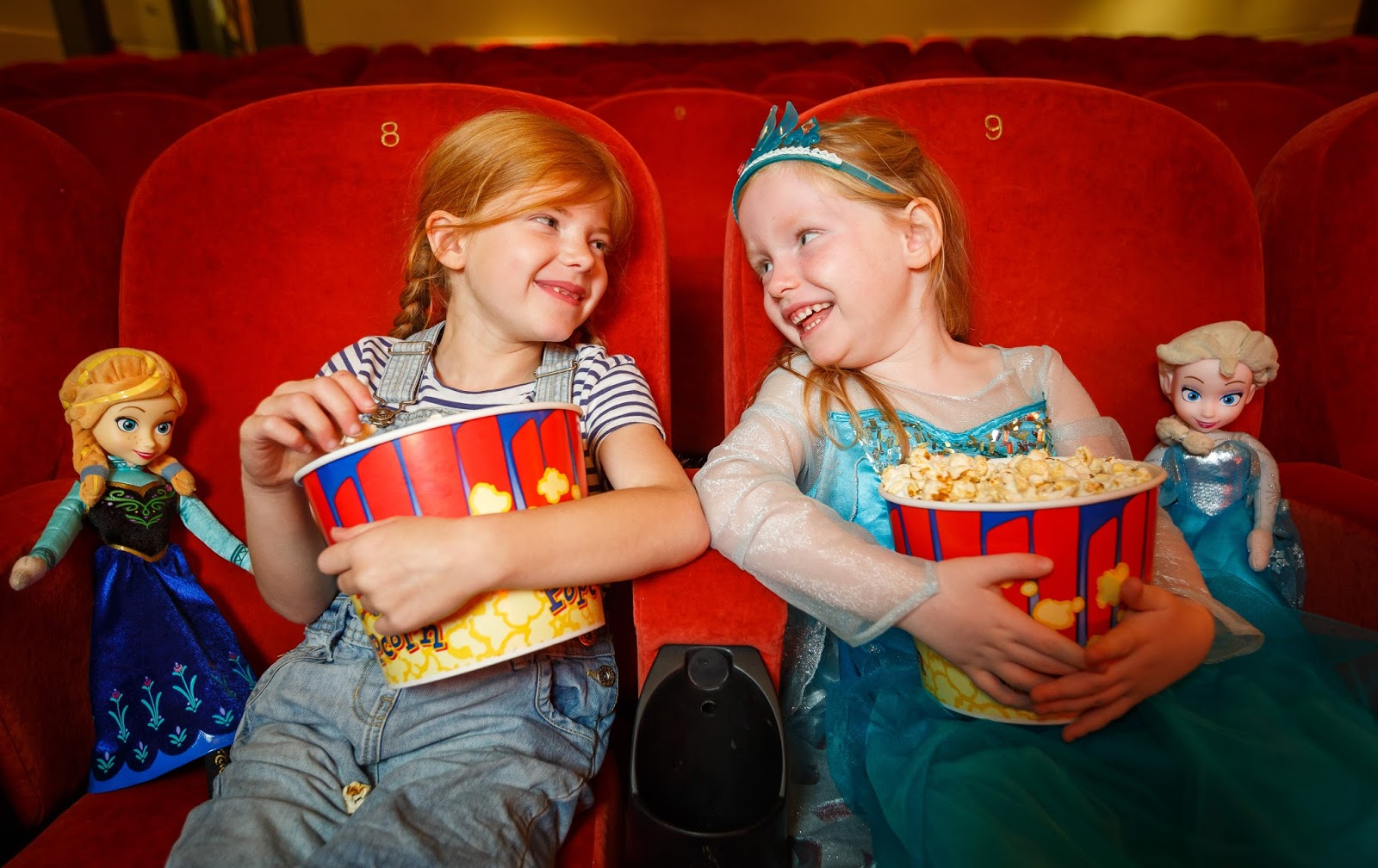 The Fantastical Disney Season at Tyneside Cinema - Kids club cheap cinema, Disney Films