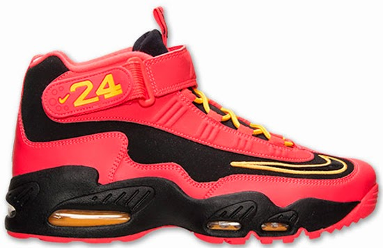 65e4ccb85bf ajordanxi Your  1 Source For Sneaker Release Dates  Nike Air Griffey ...