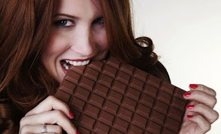 why is dark chocolate good for you