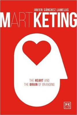 Marketing: The Heart and the Brain of Branding. Javier Sanchez Lamelas