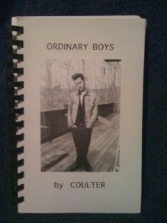 Ordinary Boys by Coulter, Coulter