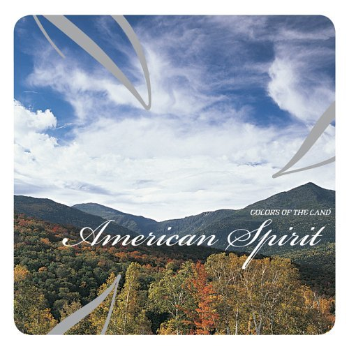 Colors Of The Land: American Spirit