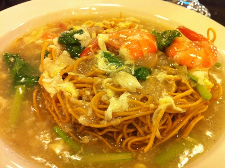 Symphony Of Two Canto Yee Mee Avsolut Style