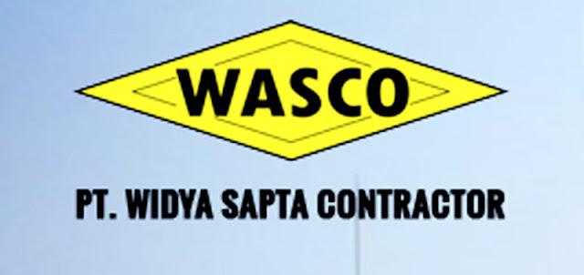 Lowongan Kerja terbaru dari PT. Widya Sapta Contractor