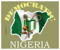 Democracy Day Celebration in Nigeria