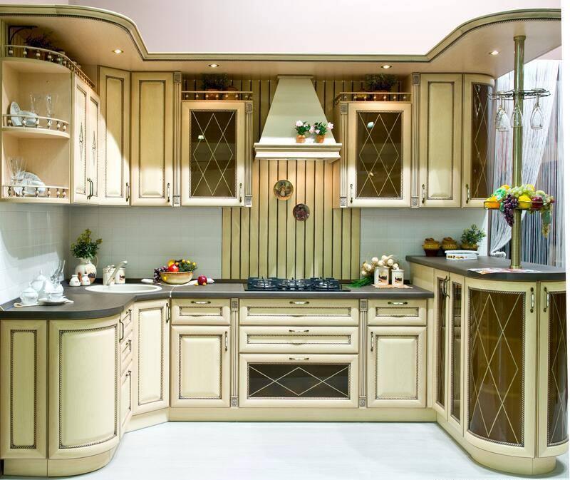 25 Modern Small Kitchen Design Ideas: 25 Modern Styles For Kitchen Designs
