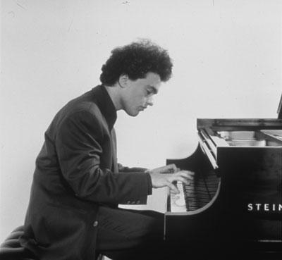charles einhorn piano