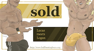 https://ballbustingboys.blogspot.com/2018/12/sold-lucas-meets-logan.html