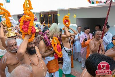 लक्ष्मी नारायण मंदिर चिलबिला प्रतापगढ़