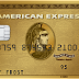 American Express Gold Rewards Card review: a must have card in your wallet