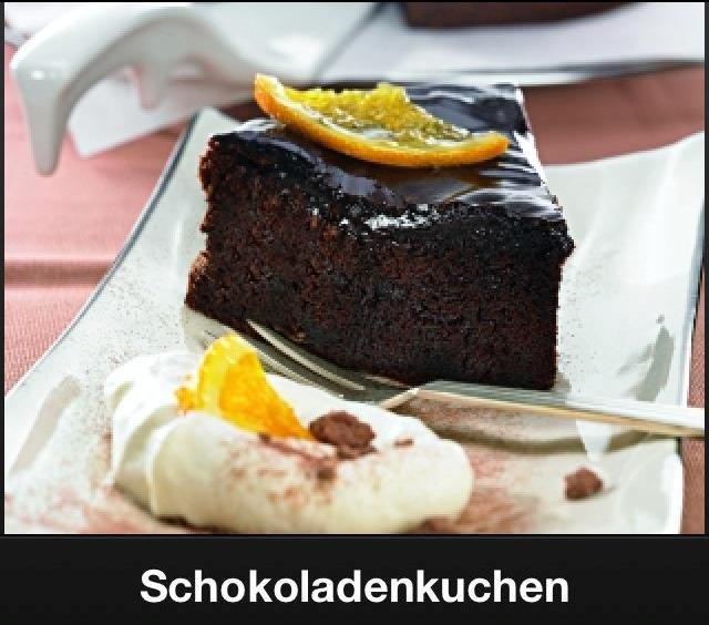 Marion´s Thermomix: Leckerer Schokoladenkuchen