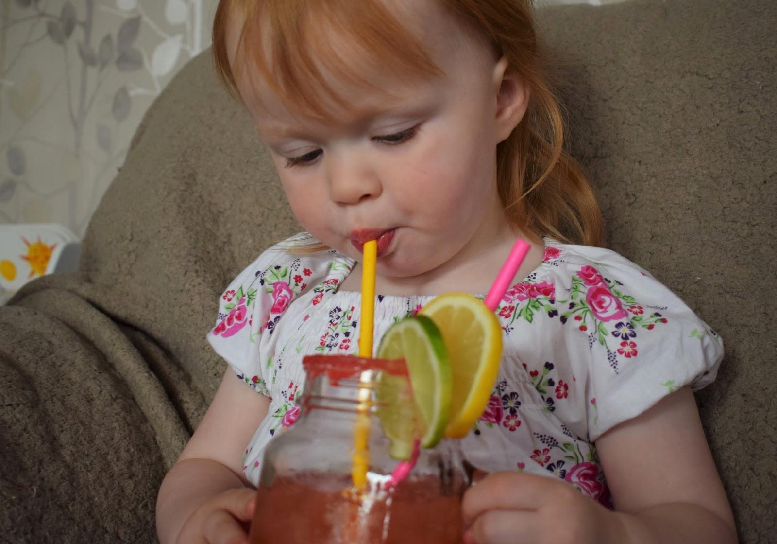 Sesso Sulla Spiaggia Mocktail
