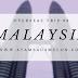 Overseas Trip #2: Malaysia