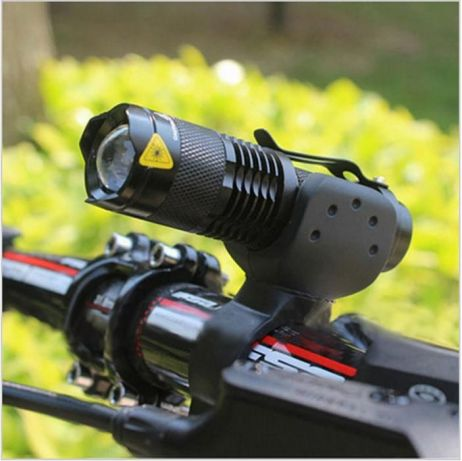 Lanterna Tactica led Q5 CREE flashlight UltraFire