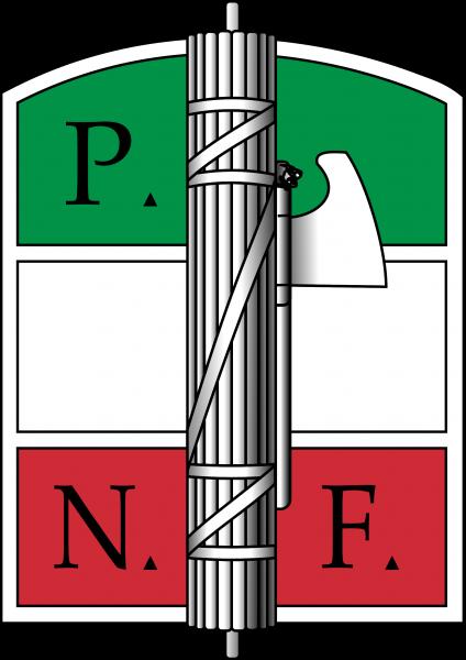 эмблема итальянских фашистов