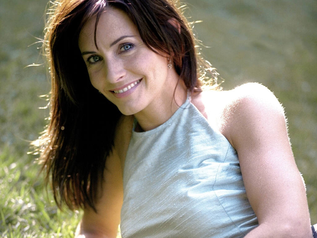 Courteney cox the longest yard 2005 - 3 5