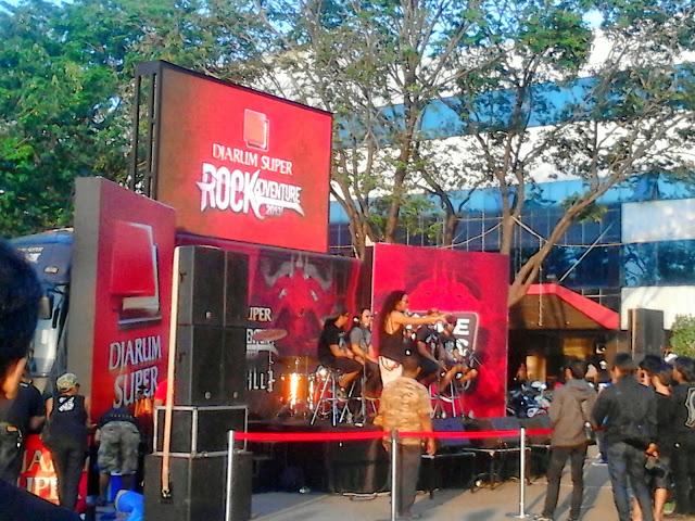 Burgerkill,Djarum Super Rock Adventure 2013+ 4