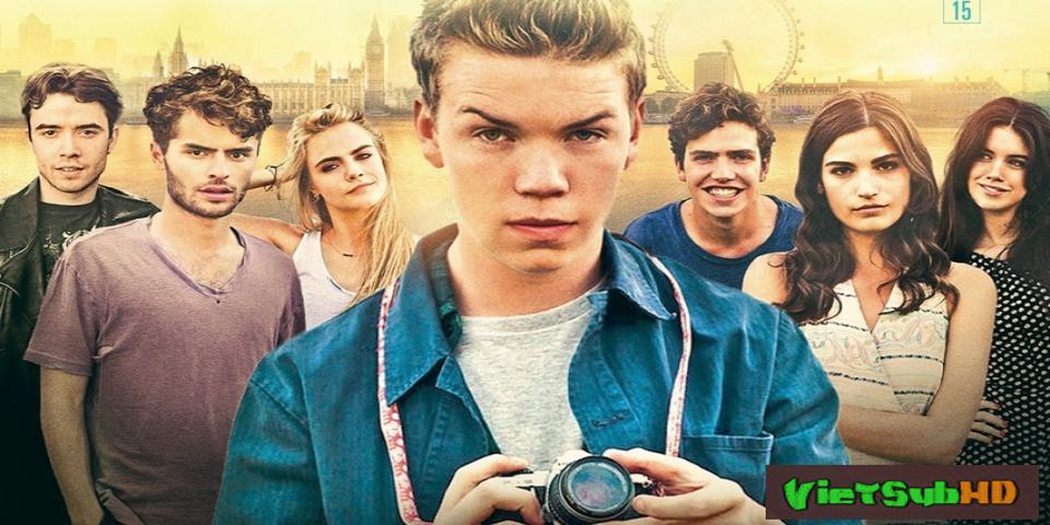 Phim Tình nông nổi VietSub HD | Kids in Love 2016