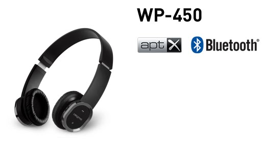 e49b8b3b475 On the 5th May 2011, Creative released 4 exciting new products. This is the  last announcement among this cohort. The latest WP-series headphones all  have a ...
