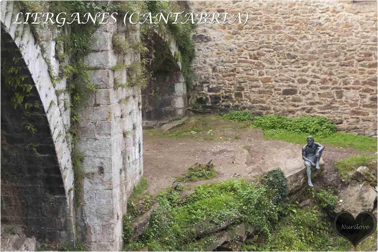 lierganes, un pequeño pueblo en cantabria, lleno de encanto