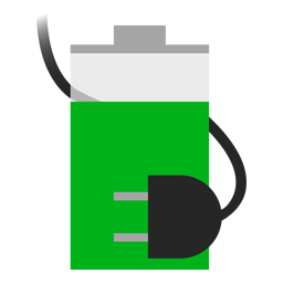 Battery Indicator Folder icon