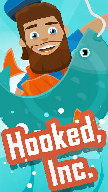 Hooked Inc Fisher Tycoon MOD Dinheiro Infinito 2.17.2